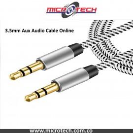3.5mm Aux Audio Cable Online