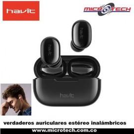 Audifonos Bluetooth Havit Tw925 Mini