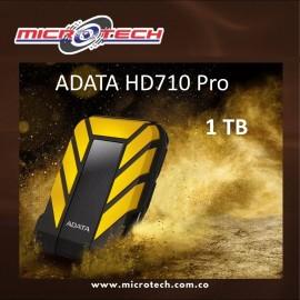 Disco duro externo HD710 Pro