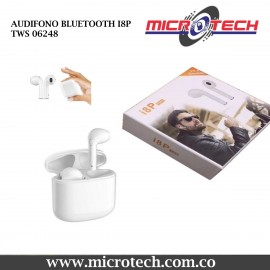 AUDIFONO BLUETOOTH I8P TWS 06248