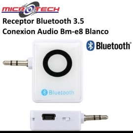 Receptor Bluetooth USB AUX MP3 Auto