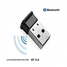 Adaptador Bluetooth Version 4.0 Micro Usb