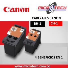 CABEZALES CANON SERIE G