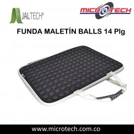 FUNDA MALETÍN BALLS 14 Plg
