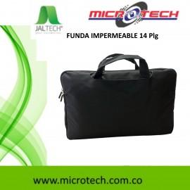 FUNDA IMPERMEABLE 14 Plg