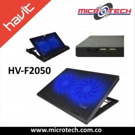 Base Cooler Gamer Havit HV F2050