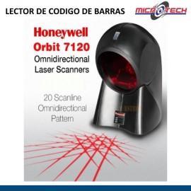 Honeywell Mk7120 Usb