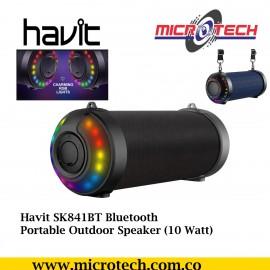 Havit SK841BT Bluetooth Portable Outdoor Speaker (10 Watt)