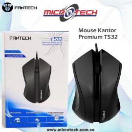 Fantech T532 Premium Office Mouse