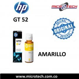 HP | BOTELLA DE TINTA HP GT52 AMARILLA