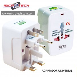 Adaptador Vdm Vdm-46380 Universal