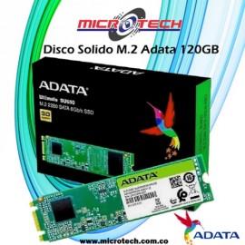 Disco De Estado Solido Ssd 120gb M2 Adata