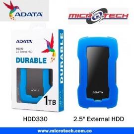Disco Duro Externo Adata 1TB HD330