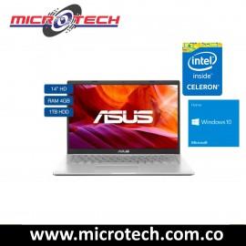 Asus X415M Celeron N4020