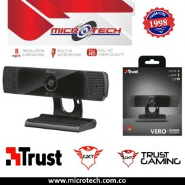 Trust Gaming GXT 1160 Vero - Webcam