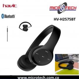 Audífonos HV-H2575