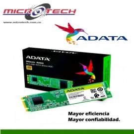 Disco de Estado Solido SSD 240GB M2 Adata SU650 3D