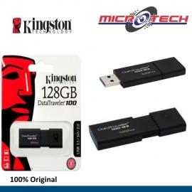 Pendrive Kingston DataTraveler de 128 GB