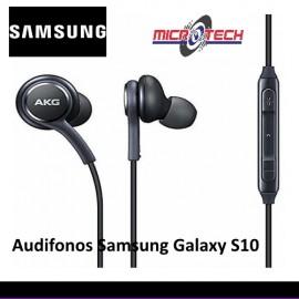 Audifonos Samsung Galaxy S10 - Akg
