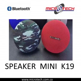 Parlante Mini  Onix  k19