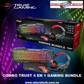 COMBO TRUST 4 EN 1 GAMING BUNDLE